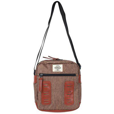 TOREAD KEBE80402 Unisex Outdoor Crossbody Messenger Bag