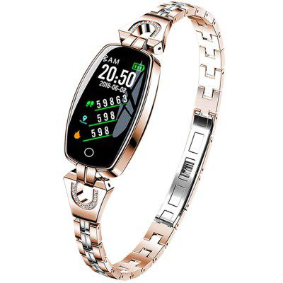 H8 Smart Bracelet Sedentary Reminder IP67