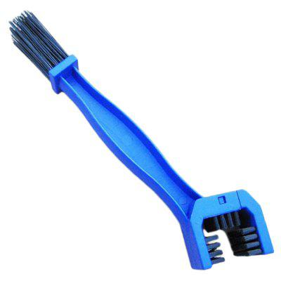 Motorcycle Bicycle Chain Cleaning Brush Tool