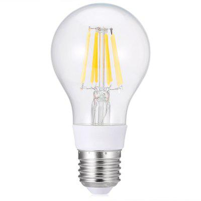 RGB + CCT 7W WiFi Smart Light Bulb