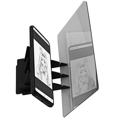 FLEIZ Mobile Tablet Drawing Projector Copyboard