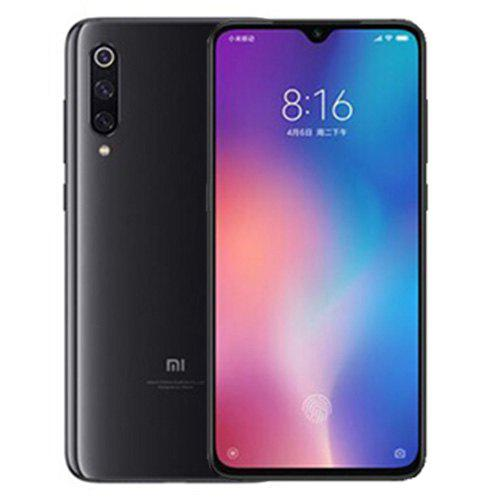 Gearbest Xiaomi Mi 9 SE 4G Phablet Global Version - Black 6GB RAM 64GB ROM 20.0MP Front Camera Screen Fingerprint Sensor