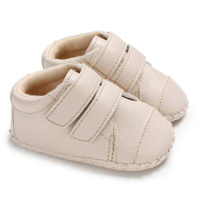 C - 522 Rubber Sole Casual Non-slip Toddler Shoes for Baby