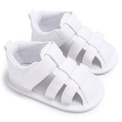 B110 Summer Non-slip Baby Toddler Shoes 0 - 1 Year Old