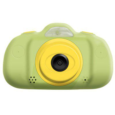 P8 2,4 Zoll 1080P Mini Cute Kinder Digital Kamera