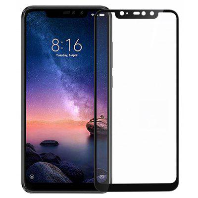 Protector de pantalla Naxtop Tempered Glass FIlm 2.5D