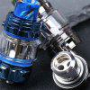 HORIZON Falcon King Tank Atomizer 6ml - MEDIUM TURQUOISE
