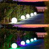BRELONG DM - 033 Dimmerabile USB LED Luce a Sfera - BIANCA