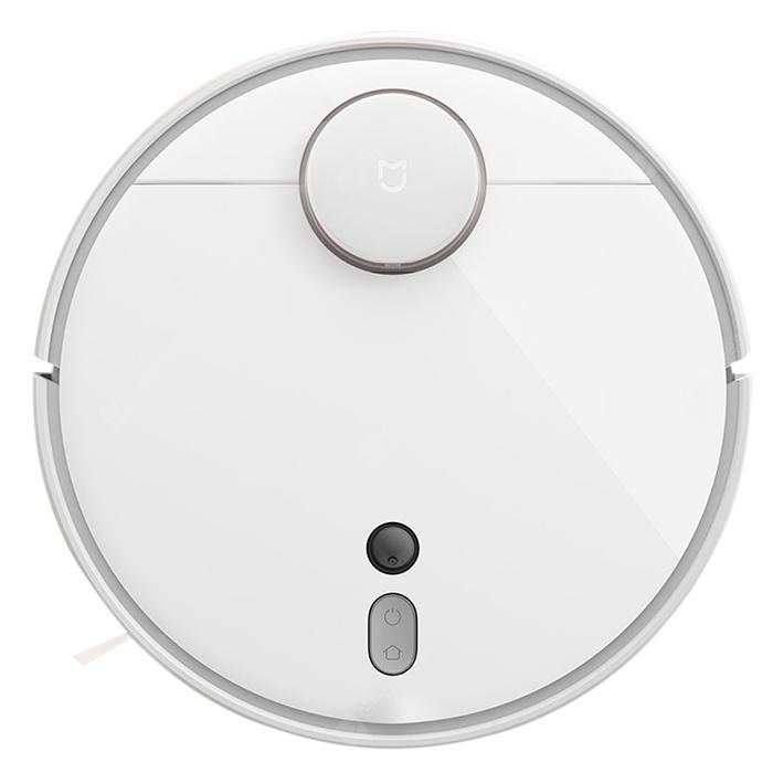 Xiaomi Mijia 1S Smart Sweeping Robot White