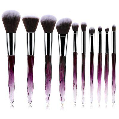 TS - 10 - 088 Make-up Pinsel Set