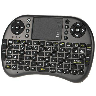 M2S04 Air Mouse Full Size Keypad Remote Control