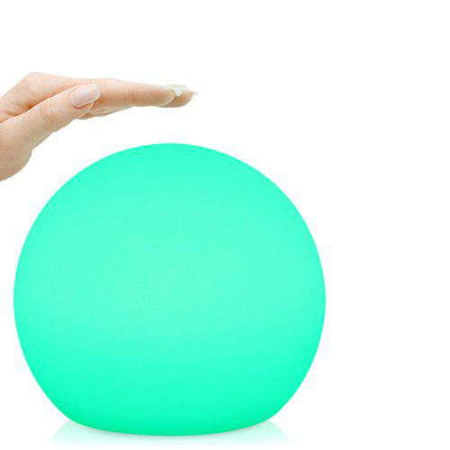 Smart Touch Control Colorful Ball Night Light