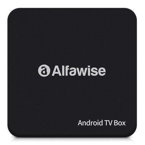 Alfawise A8 TV BOX Rockchip 3229 Android 7.1.2
