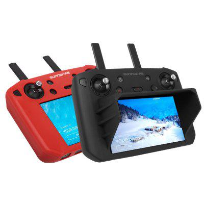 Sunnylife Protective Cover Silicone Case for DJI MAVIC 2 Smart Controller