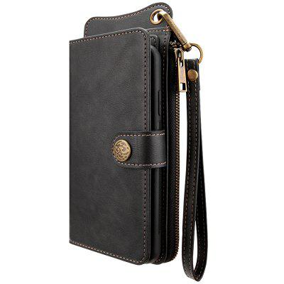 2-in-1 Wallet Phone Case for iPhone XR