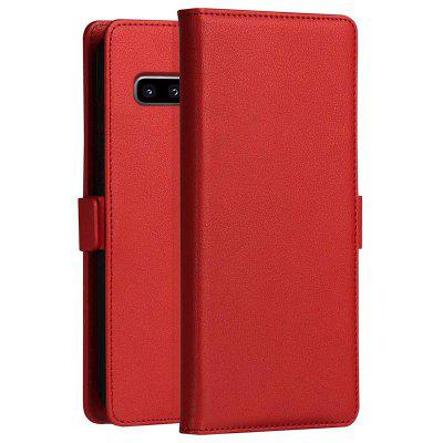 DZGOGO Clamshell Phone Case para Samsung S10 Plus