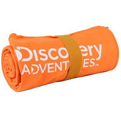 DISCOVERY ADVENTURES Outdoor Soft Sports Travel Towels