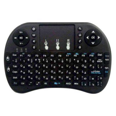 V8M 2.4GHz Wireless Air Mouse Russische versie