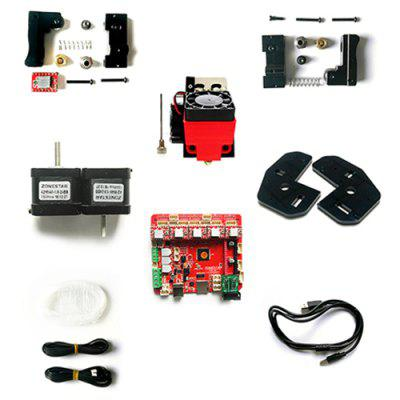 zonestar A8M2 Mixing Color Extrusion Feeder Upgrade DIY Kit