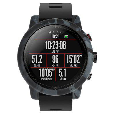 TAMISTER Capa Protetora para AMAZFIT Stratos Smart Watch 2