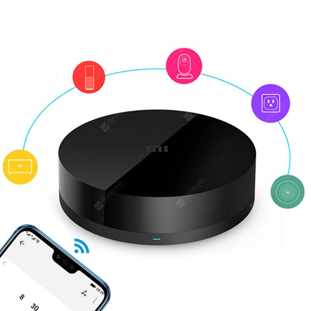 Xiaomi Universal Smart Remote Control Black Home Appliances Accessories Sale, Price & Reviews | Gearbest