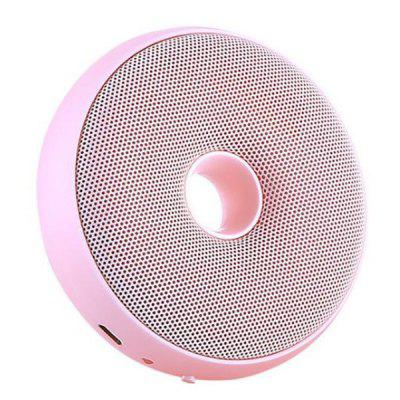 Mini Air Purifier Portable Donut Smell Freshener