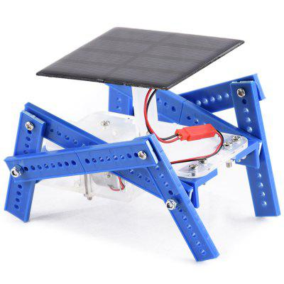 PXWG X003756 DIY Solar Edition quadruped robotenset