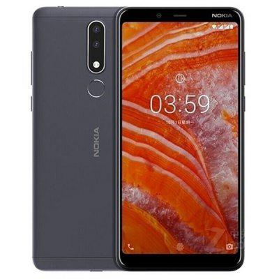 Nokia 3.1 Plus 4G Smartphone International Version