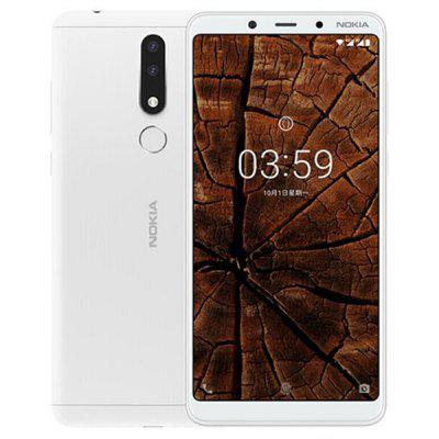 Nokia 3.1 Plus 4G Phablet International Version Image