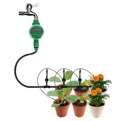 Intelligent Durable Automatic Timing Irrigation