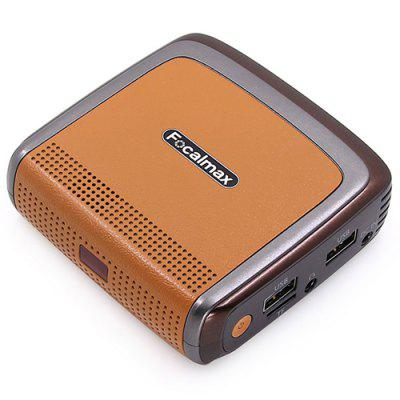 Focalmax M1 DLP Home Entertainment Projector