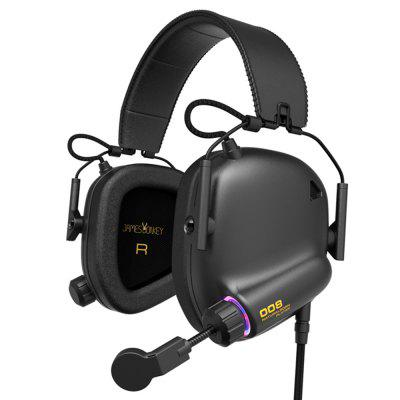 James Donkey 008 Ausultador Gaming Headset Gaming