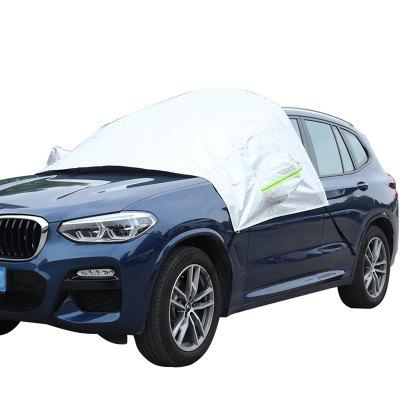 AP4269 Universal Car Cover