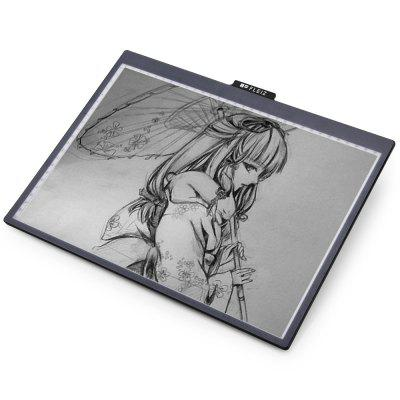 FLEIZ A4 - K 10 Dimming Drawing Tablet Copyboard