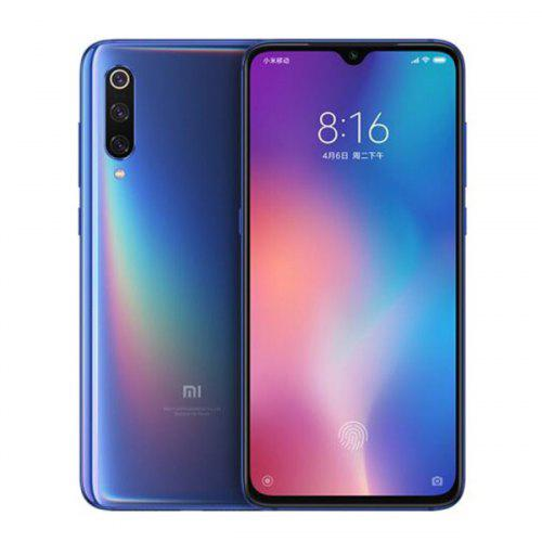 Xiaomi Mi9SE Global 6GB di RAM e 64GB di ROM - Blue
