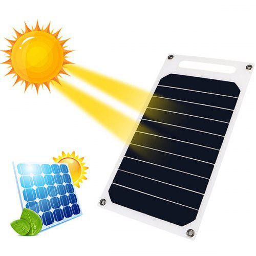 Durable Waterproof Portable Solar Panel Charger 10W