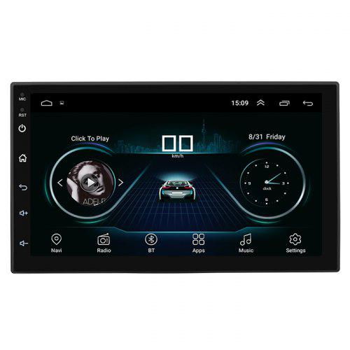 Tecney XD - 020A 7 inch Navigation Player