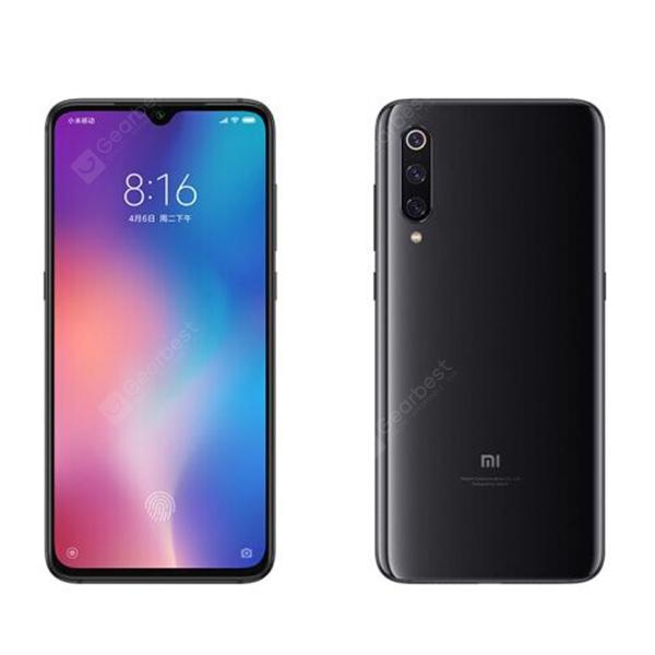 Xiaomi Mi 9 SE 4G Phablet Global Version 6GB RAM - Black
