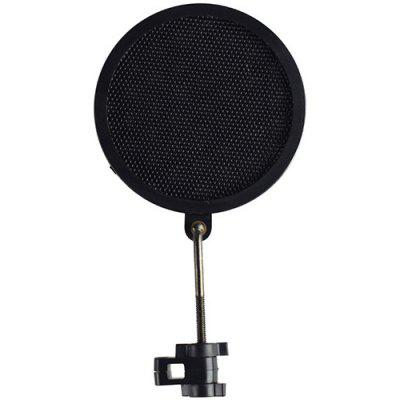 PS - 2 Double-layer Blowout Prevention Net Microphone Anti-spray Cover