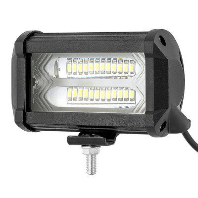 3E - F5C72W - 8D LED Off-road Spotlights Light Front Bumper Lamp