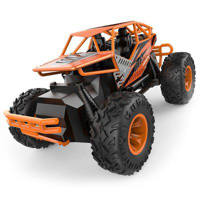 LEAD HONOR LH - C010 Two-wheel Drive Alloy Off-road RC Car