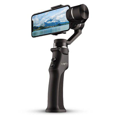 Beyondsky Smart 3-axis Mobile Phone Stabilizer Handheld PTZ Gimbal