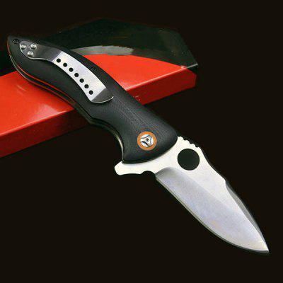 Lightweight Portable Sharp Practical Folding Hand Knife