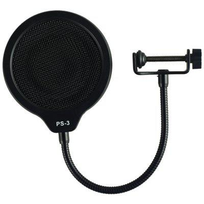 PS - 3 Recording Microphone Spray  Cover Blowout Net