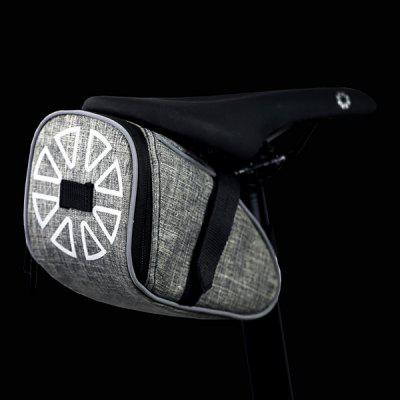 DAHON Large Capacity Durable Bicycle Saddle Bag