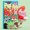 TongChang Early Education Animal Cloth Book - MULTI-A