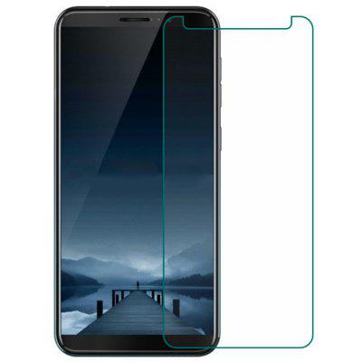 Naxtop Tempered 2.5D Glass Screen Protector for Cubot A5 / Cubot J5 / Cubot Quest