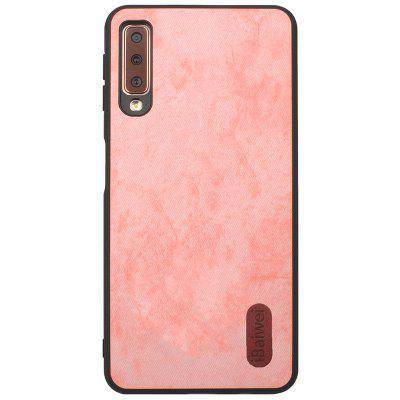 iBaiwei Phone Case for Samsung Galaxy A7 2018