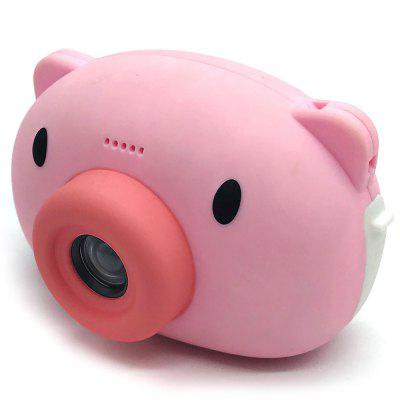 JJRC C11 Cartoon Pig Camera voor kinderen
