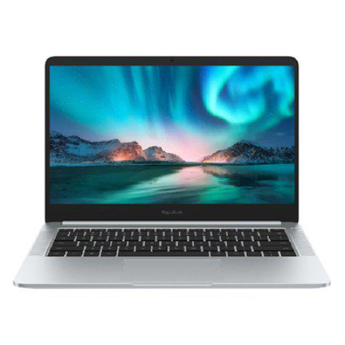 Gearbest HUAWEI Honor MagicBook 2019 14.0 inch Laptop - Silver 8GB RAM 256GB SSD Windows 10 AMD Ryzen 5 3500U CPU 1.0MP Camera